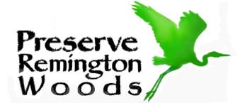 Preserve Remington Woods